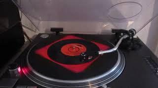 J.J. Barnes - Deeper In Love (UK-Polydor)