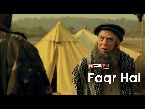 Faqr Hai | Short Film of the Day