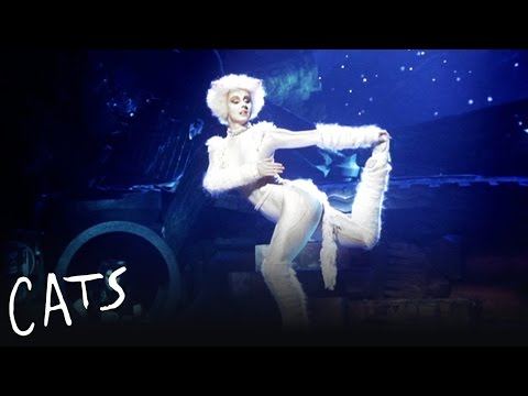 Victoria | Cats the Musical
