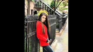 "SANDRA PETROSOVA-""Only You In This World!""-Song Premiere-(Audio/Slideshow)"