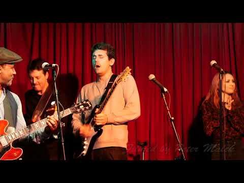 David Ryan Harris Feat.  John Mayer And Friends - YSD Jam Session - Hotel Café - 2/4/2020 4K Video