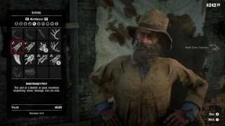 Red Dead Redemption 2 Story Mode -  Money and Upgrades Grind, Lets Share Tips