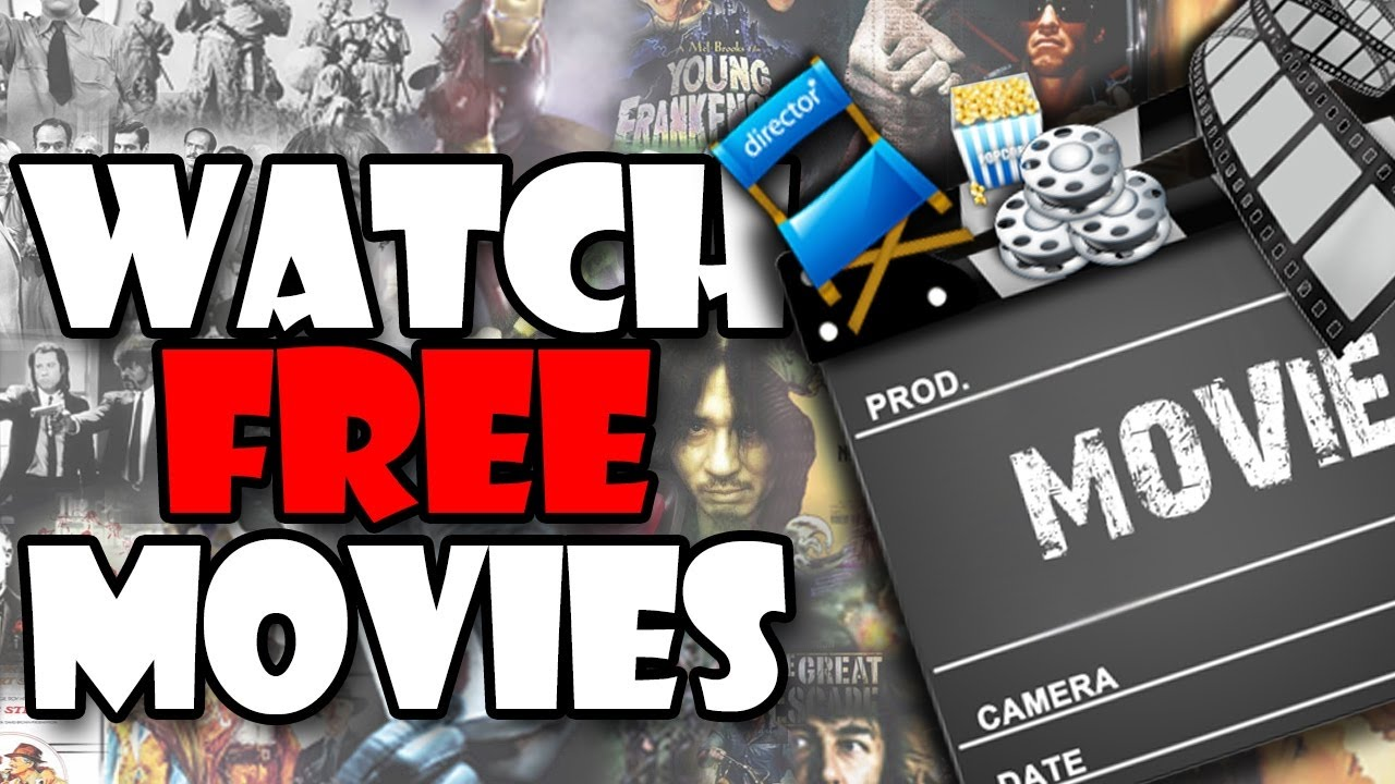 Top 6 best sites to watch movies tv shows anime online for free 2016 2017 youtube