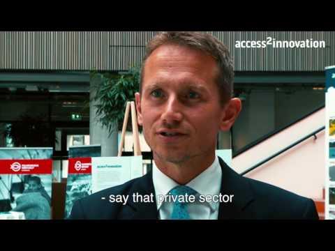 Kristian Jensen - access2innovation