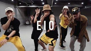Baixar E I O - One Acen ft. Hardy Caprio / Austin Pak Choreography