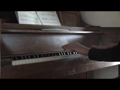 3rd Movement of Sonatina in C Major by Muzio Clementi