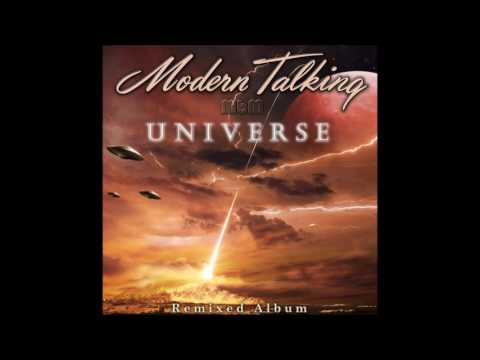 Modern Talking - Universe Remixed Album (re-cut by Manaev)