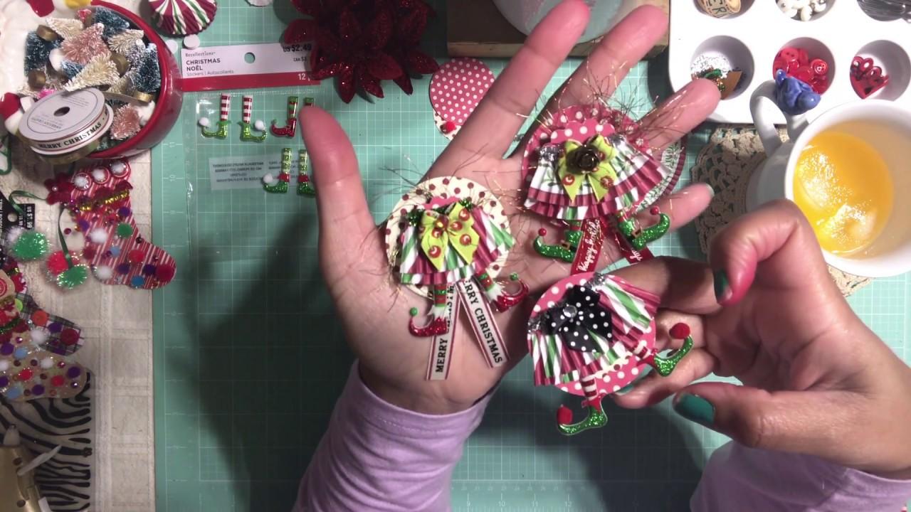 how to make elf shoes diy