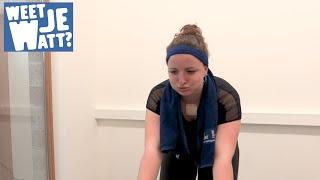 Trainen voor de Olympische Spelen | STEMVLOG #12
