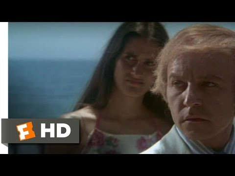 The Long Goodbye (6/10) Movie CLIP - The Albino Turd (1973) HD