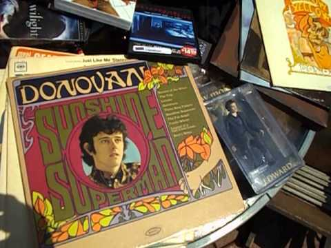 Video Games Records DVDs CDs. Flea Market Garage Yard Estate Sale Finds Pick-Ups - 6/21/13