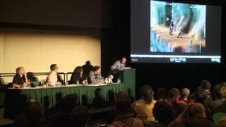 God of War: Ascension PAX 2012 Panel Highlights Trailer