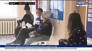 Коронавирус и коммунальные аварии Как прошла минувшая неделя в Забайкалье