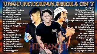 Download Sheila On 7, Peterpan, Ungu -  Kumpulan Lagu Indonesia Tahun 2000an Paling Hits