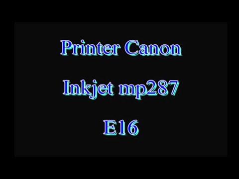 mp287 ขึ้น E16