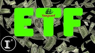 BEST Vanguard ETF's |  EASIEST WAY TO START INVESTING IN THE STOCK MARKET