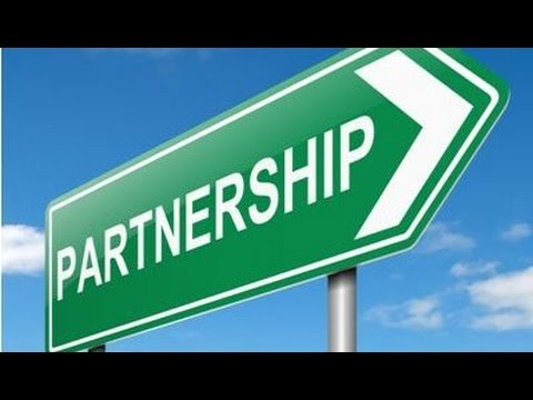 Limited Partnership Advantages -- 60 Second Business Tip