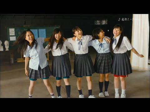 ももいろクローバーZ - 「青春賦」TRAILER(SEISHUNFU/MOMOIRO CLOVER Z)