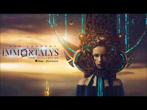 Ivan Torrent - Immortalys (full album)