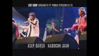 Download Video Asep Darso-Kabogoh Jauh ( live show PT Pindad ) MP3 3GP MP4
