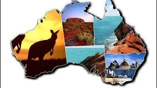 Australia - The Best Place to Travel - Documentary Films 2017