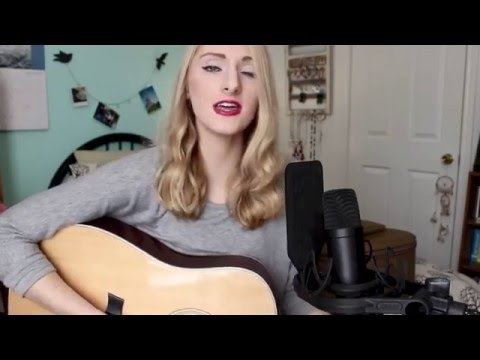 All You Had To Do Was Stay (Cover) Taylor Swift - Alyssa May
