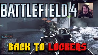 Hard Fought DEFENSE! | Battlefield 4 Live Multiplayer Gameplay | Episode 106
