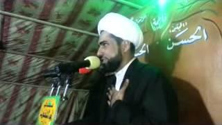الشيخ علاء المذخوري موكب ابي الحسنين   النهروان