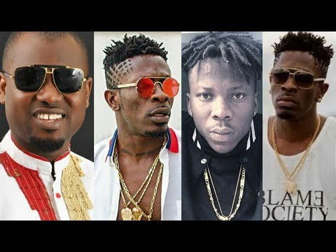 SHATTA WALE  Explained Sergeant Lee Lyrics And Pleads With The Media
