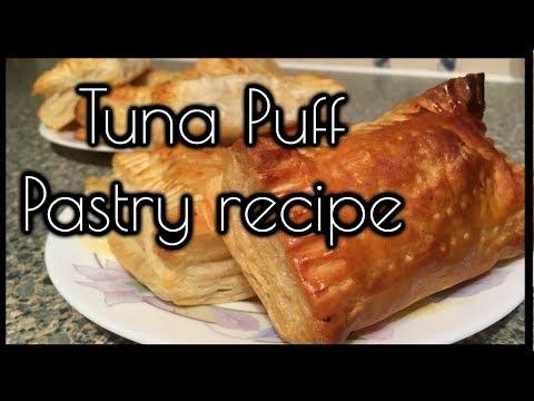 Tuna Puff Pastry | Quick And Easy| Ramadan Recipes