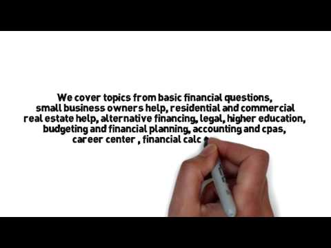 About All Financial Hub
