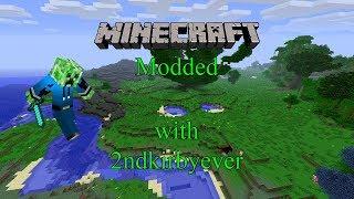 Kirby's Modded Minecraft - S2E33