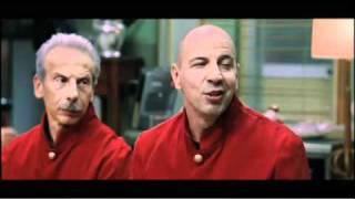 La Banda Dei Babbi Natale - Trailer Italiano