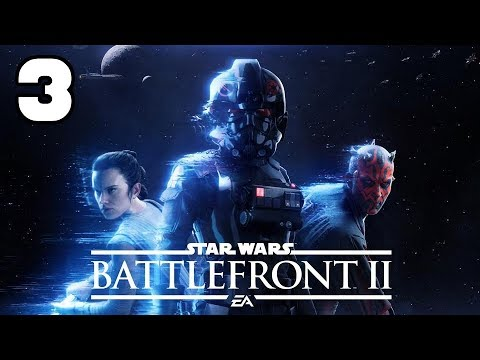 Battlefront 2 - Ep.3 - The Dauntless