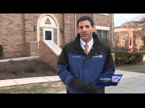 Three Marquette University fraternities issued warnings