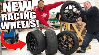 new-racing-rims-for-my-hellcat-have-finally-arrived