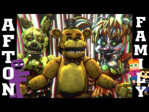 [SFM FNAF] All is hell in the