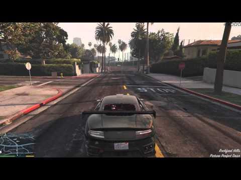 GTA 5 f***the police N.W.A