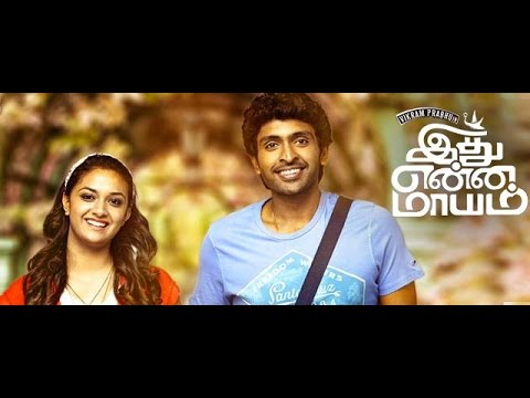 Idhu Enna Maayam Movie Online Movie Online