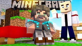 HE ABANDONED ME!!!! | Minecraft Bed Wars