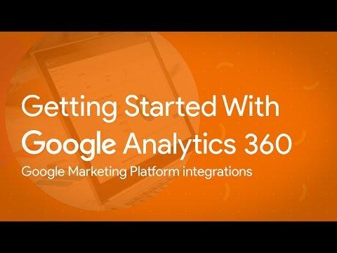 Google Marketing Platform integrations Mp3