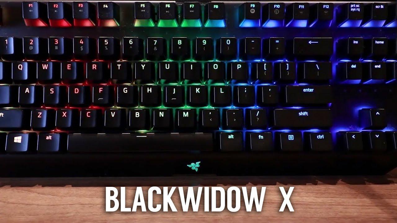 Razer blackwidow chroma v2 tournament edition amazon | Razer