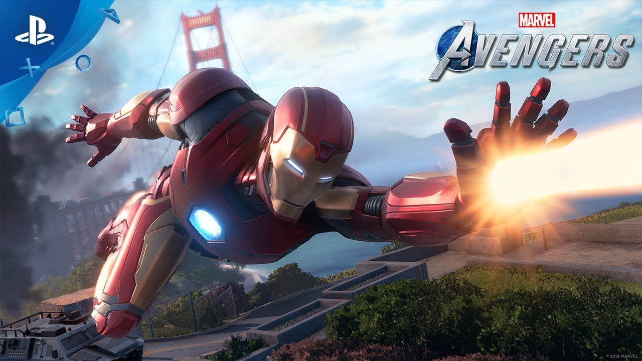Marvel's Avengers | Game Overview | PS4