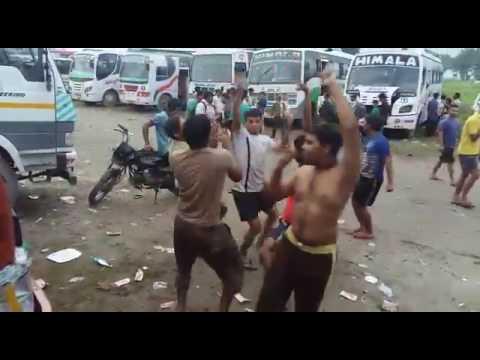 Bhole kaa choorma
