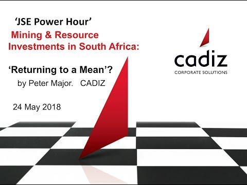 JSE Power Hour: How to profit from SA mining