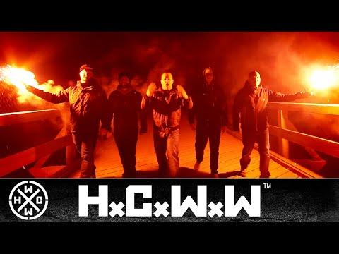 COMPANION - SLAVES TO THE SYSTEM - HARDCORE WORLDWIDE (OFFICIAL HD VERSION HCWW)