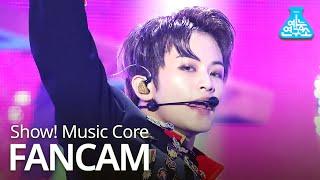 Download lagu [예능연구소] NCT 127 마크 직캠 'Punch' (NCT 127 MARK FanCam) @Show!MusicCore 200523