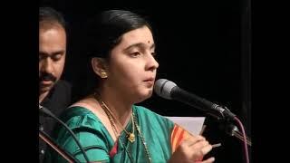 Vibhavari Apte Joshi - Naina Barse - Woh kaun Thi -Madan Mohan - Lataji -Humlog