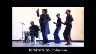 YESU NALINGI YO de Kool MATOPE / KIN-EXPRESS Productions