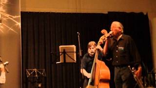 Tin Alley Jazz Quartett Berlin....If i had a talking picture of you